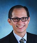 Dr Calvin Chong