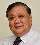 Elder Wong Foo Mun