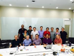 JDOP Feb 2015 meeting