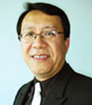 Ps Andy Lim
