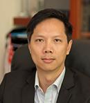Rev Ezekiel Tan